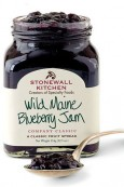 Wild Main Blueberry Jam