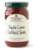 Tequila Lime Cocktail Sauce