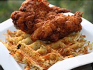 Baklouti-Latke-Waffles
