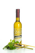 Lemongrass Mint White Balsamic Vinegar