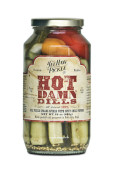 Hot Damn Dills