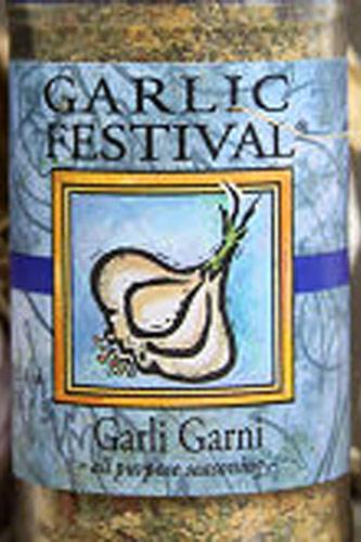 Garli Garni