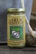 Garlic Jalapeno Mustard