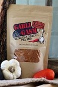 Garli-Gasm Sriracha Garlic Tea Rub