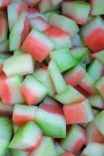 House Brand Pickled Watermelon Rind