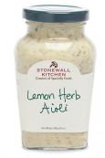 Lemon Herb Aioli