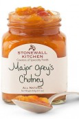 Major Grey's Chutney