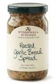 Roasted Garlic Bread Spread