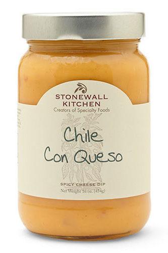 Chile Con Queso Dip